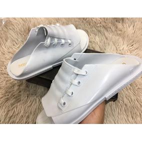 Tênis Melissa Ulitsa Sneakers Feminino Lançamento