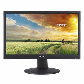 Monitor Led Acer E1900hq 18.5 1366 X 768 Vga