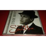 Frank Sinatra - The Best Cd Doble Nuevo Sellado