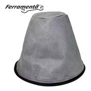 Filtro Cônico Aspirador Ecoclean Em Tecido Lavavel Original
