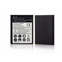 Bateria Samsung Galaxy S3 I9300 Sgh-i747m 3.7v 2300 Mah