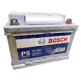 Bateria Estacionaria Bosch P5 1080 65ah - Garantia 30 Meses