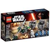 75141 - Lego Star Wars - Speeder Bike Do Kanan