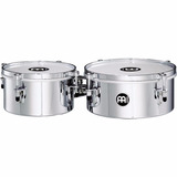 Timbales Meinl Mit-810ch Confirma Existencia