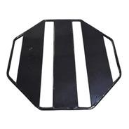 Base Para Tanque Octogonal Reforzada  Eternit Diametro 1.10m