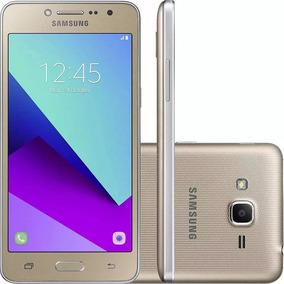 Samsung Galaxy J2 Prime Tv Hd Dourado 16gb 2 Chip 8mp 1.4