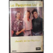 La Pequeña Lulu - Secreto En Los Pasillos (1988) Cassette