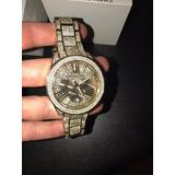 Seña Reloj Michael Kors Mk6355 Mujer - Hombre
