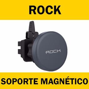 Rock Soporte Magnético Para Teléfono | Automovil