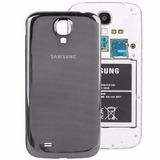 Tapa Original Trasera Samsung Galaxy S4 I9500 Tapa