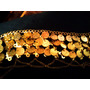 Caderin Cinturón Monedas Danza Árabe Accesorios De Mujer
