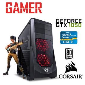 Pc Gamer Intel Corei5 3gera 8gb Ram Gtx 1050 128 Bits Oferta