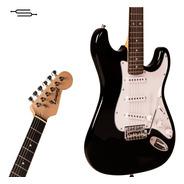 Guitarra Electrica Stratocaster Leonard Le362 Palanca Cuota