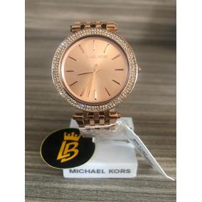 Relogio Slim Rose Mk3494 - Relógio Michael Kors no Mercado Livre Brasil 0035c0b1fd