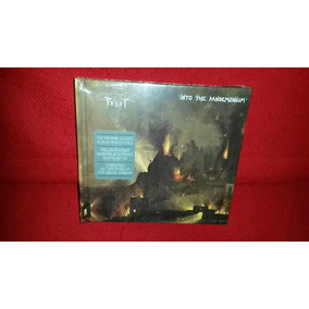 Celtic Frost - Into The Pandemonium (deluxe Europa)