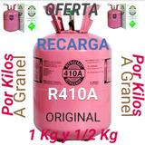Gas Refrigerante R410 * R410a * R-410 Por Kg