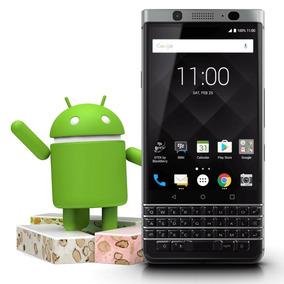 Blackberry Keyone Android Octa-core 32gb 12mpx Pantalla 4.5