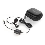 Microfone Lapela Irig Mic Lav Ik Multimedia Ios E Android