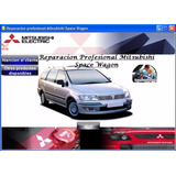 Manual De Taller Mitsubishi Space Wagon 1999-2002