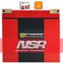 Bateria Litio Yamaha Xv-920 Virago Xv-1000 Xs-1100 Std Nsr