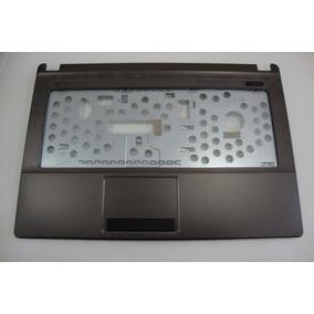 M61 Carcaça Do Touchpad Do Notebook Asus X44c Original