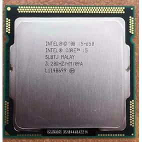 Processador I5 650 3.20 Ghz 4mb Cache Lga 1156