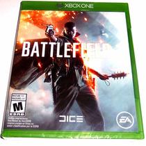 Videojuego Battlefield 1 Xbox One Disco Fisico Nuevo Sellado