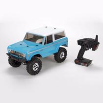 Vaterra 1972 Ford Bronco 4x4 Ascender 1:10 Radio Control