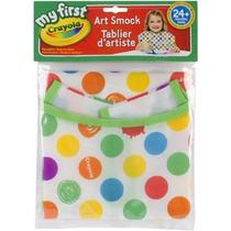 Crayola Art Smock-