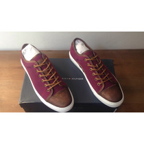 Zapato Casual Tommy Hilfiger Hombre
