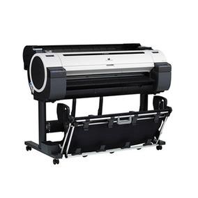 Plotter Canon Ipf770 A0 + 02 Rollos Papel A0 Envio Diario