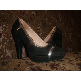 Zapatos Tacones Damas