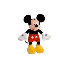 Peluche Mickey 60cm Original Disney