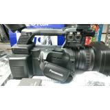 Filmadora. Profesional Panasonic Ag-ac130
