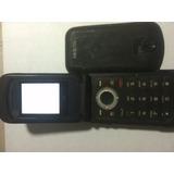 Nextel Iden Motorola I440 Ridge Descompuesto Para Piezas #2