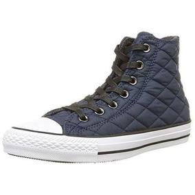 Zapatos Hombre Converse Chuck Taylor All Star Quilt 904