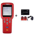 X100 Xtool Pro - Chave + Scanner + Odômetro + Gravador Eprom