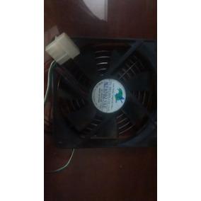 Fancooler Disipador 12x12 Para Cpu Somos Tienda!