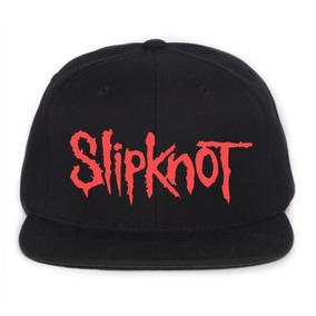 Brinquedos Do Slipknot - Bonés para Masculino no Mercado Livre Brasil 4a2077e8e2b