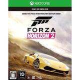 Forza Horizon 2 10 Decimo Aniversario Xbox One | Fast2fun