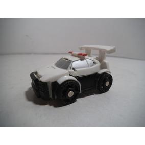 Prowl Transformers Bot Shots Hasbro