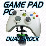 Control Pc Xbox 360 Tipo Usb Joystic Vibracion X2 En Pereira