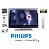 Philips Tv 47 Full Hd Series Cineos Perfect Pixel Hd Engine