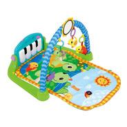 Gimnasio Bebé Felcraft Fitch Baby Piano