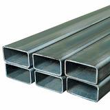 Tubo Estructural 100x40x2.5mm A 6mts Al Mejor Precio