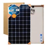 Panel Solar Monocristalino 250 Watts