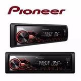 Stereo Pioneer Deh1850 Usb Mixtrax Mp3 Nuevo 2015 Zona Sur