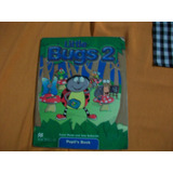 Libro Little Bugs 2 Macmillan Students Book