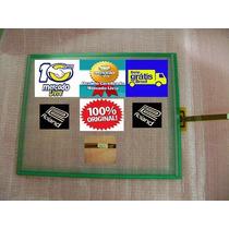 Touch Screen ( Tela De Toque) Teclado Roland E50 Original