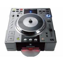 Denon Dj Professional Dj Controller Dn-s3500
